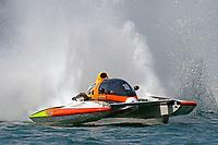 """Dylan Runne, H-12 """"Pleasure Seekers""""        (H350 Hydro)"""