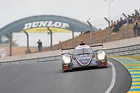#23 United Autosports Oreca 07 - Gibson LMP2, Paul Di Resta, Alex Lynn, Wayne Boyd, 24 Hours of Le Mans , Race, Circuit des 24 Heures, Le Mans, Pays da Loire, France