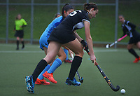 Northland v Hawkes Bay (5th place playoff). Under-18 Hockey Tournament finals day at National Hockey Stadium in Wellington, New Zealand on Saturday, 17 July 2021. Photo: Dave Lintott / lintottphoto.co.nz https://bwmedia.photoshelter.com/gallery-collection/Under-18-Hockey-Nationals-2021/C0000T49v1kln8qk
