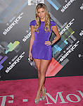 Amber Lancaster at The T-Mobile Sidekick 4G Launch Party held at a private lot in Beverly Hills, California on April 20,2011                                                                               © 2010 Hollywood Press Agency