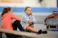 CHAATSEN: HEERENVEEN, 20-08-2020, IJsstadion Thialf, RTC Midden training, ©foto Martin de Jong