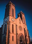 Cathedrale de Nouméa