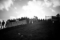 U23 World CX Champion Wout Van Aert (BEL)<br /> <br /> 2014 Noordzeecross<br /> U23