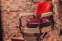 A Not So Royal Seat