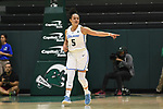Tulane Women's Basketball top Loyola of New Orleans,89-49, in an exhibition game to start the 2018-19 season.