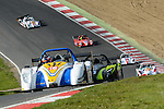 Radical Challenge : Brands Hatch : 14 May 2016