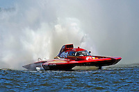 2009 Morgan City Inboard Worlds
