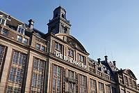 Nederland  Amsterdam-  2020.  De Bijenkorf 150 jaar.    Foto : ANP/ HH / Berlinda van Dam