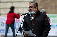 Professor Giovanfrancesco Vecchio.<br />