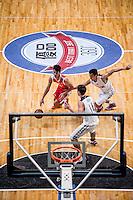 20th Super Kung Sheung Cup International Basketball Invitation Championship