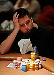 Eric Blair is the first player over 1 million in chips.  He accomplished thisin level 17