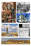 Mining heritage composite