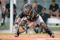 09.29.2014 - Instrux Pittsburgh Intersquad