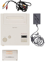 BNPS.co.uk (01202 558833)<br /> Pic: HeritageAuctions/BNPS<br /> <br /> The prototype was to be powered by ROM cartridge.<br /> <br /> The only remaining prototype for the original Play Station that was developed in tandem by Nintendo and Sony has emerged for sale for more than £100,000.<br /> <br /> The ground-breaking console is believed to be the only surviving example of 200 pre-production models made by the two gaming giants that are now fierce competitors.<br /> <br /> The companies had been working together on the device in the early 1990s before Nintendo pulled out of the venture at the last minute.