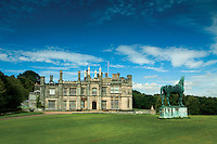 Dalmeny House and Dalmeny Estate, Lothian