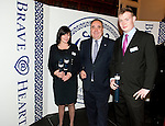 First Minister presents a 2011 Brave@Heart award to Annette Smith and James Donald Brown from Inverness-shire. Pic Kenny Smith, Kenny Smith Photography.6 Bluebell Grove, Kelty, Fife, KY4 0GX .Tel 07809 450119,