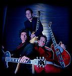 Guitar World's Feature on Virgos Merlot Rock Band.