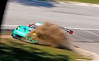 2014 Road America IMSA Tudor Series, August 2014