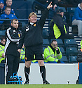:: MOTHERWELL MANAGER STUART MCCALL  ::