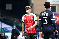 Scorer of the second goal George Lloyd, Cheltenham Town during Southend United vs Cheltenham Town, Sky Bet EFL League 2 Football at Roots Hall on 17th October 2020