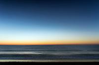 Sunrise over the ocean, Cape Cod National Seashore, Cape Cod, Massachusetts, USA
