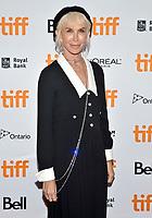 "16 September 2021 - Toronto, Ontario, Canada - Trudie Styler. 2021 Toronto International Film Festival - ""Silent Night"" Premiere held at Roy Thomson Hall. Photo Credit: Brent Perniac/AdMedia"