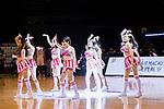 PBA D League All Stars Ieco Green Warriors vs Ryuku Golden Kings during The Asia League's 'The Terrific 12' at Studio City Event Center on 18 September 2018, in Macau, Macau. Photo by Marcio Rodrigo Machado / Power Sport Images for Asia League