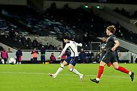 2021 Carabao Cup Football Tottenham v Brentford Jan 5th