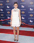 """Elsa Pataky at The Marvel Studios Premiere of """" Captain America : The First Avenger """"  held at The El Capitan Theatre in Hollywood, California on July 19,2011                                                                               © 2011 DVS/Hollywood Press Agency"""