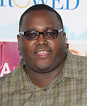 Quinton Aaron at The Warner Bros. Pictures World Premiere of Something borrowed held at The Grauman's Chinese Theatre in Hollywood, California on May 03,2011                                                                               © 2010 Hollywood Press Agency
