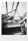 FROM THE ATTIC WINDOW<br /> Hamilton House<br /> South Berwick, Maine<br /> Built 1780, © Brian Vanden Brink, 1994
