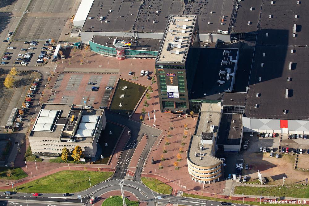 kamer van koophandel holland casino