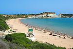 Greece, Ionian Islands, Zakynthos, Vassilikos (Vasilikos): Gerakas Beach | Griechenland, Ionische Inseln, Zakynthos, Vassilikos (Vasilikos): Gerakas Beach