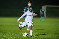 Monday  19 December 2014<br /> Pictured: Nathan Dyer of Swansea City <br /> Re: Swansea City U23 v Middlesbrough u23 at the Landore Training Facility, Swansea, Wales, UK