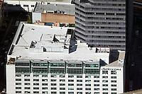 aerial photograph 215 Fremont Street San Francisco, California