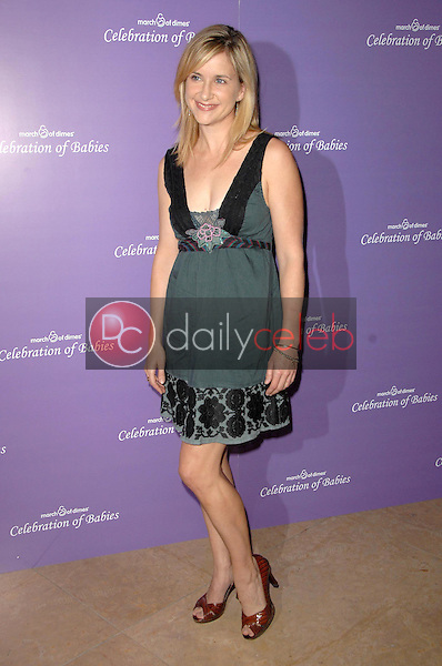 Kellie Martin<br />