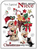 Jonny, CHRISTMAS ANIMALS, WEIHNACHTEN TIERE, NAVIDAD ANIMALES, paintings+++++,GBJJXFS40,#xa#