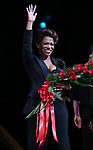 Kandi Burruss makes Broadway debut in 'Chicago'