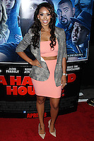 """LOS ANGELES, CA, USA - APRIL 16: Gloria Govan at the Los Angeles Premiere Of Open Road Films' """"A Haunted House 2"""" held at Regal Cinemas L.A. Live on April 16, 2014 in Los Angeles, California, United States. (Photo by Xavier Collin/Celebrity Monitor)"""