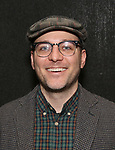 Peter Lerman attends the Vineyard Theatre Paula Vogel Playwriting Award honoring Jeremy O. Harris on October 12, 2018 at the National Arts Club in New York City.