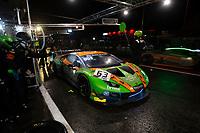 #63 GRT GRASSER RACING TEAM (AUT) LAMBORGHINI HURACAN GT3 2019 MIRKO BORTOLOTTI (ITA) CHRISTIAN ENGELHART (DEU) ROLF INEICHEN (DEU)
