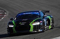 #93 Carbahn Motorsports Audi R8, GS: Sameer Gandhi, Tom Dyer