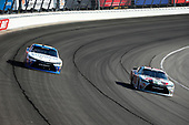 NASCAR XFINITY Series<br /> TheHouse.com 300<br /> Chicagoland Speedway, Joliet, IL USA<br /> Saturday 16 September 2017<br /> Daniel Suarez, Comcast Business / Juniper Toyota Camry and Erik Jones, NBA 2K18/GameStop Toyota Camry<br /> World Copyright: Barry Cantrell<br /> LAT Images