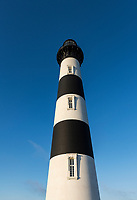 Bodie Island Lighthouse, Cape Hatteras, Outer Banks, North Carolina, USA.