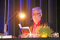 13.03.2014: Kibler liest und singt in Klein-Gerau