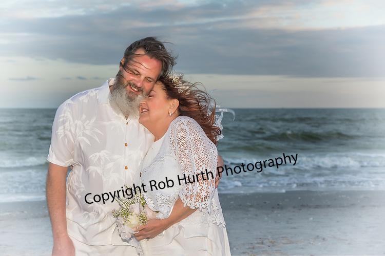 Kathy & Rich Fisher