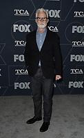 2020 FOX WINTER TCA: NEXT cast member John Slattery arrives at the FOX WINTER TCA ALL-STAR PARTY during the 2020 FOX WINTER TCA at the Langham Hotel, Tuesday, Jan. 7 in Pasadena, CA. © 2020 Fox Media LLC. CR: Scott Kirkland/FOX/PictureGroup