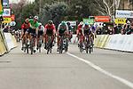 Paris-Nice 2021 Stage 5 Vienne to Bollene