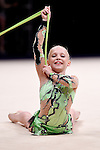 British Gymnastics National Championship Series Liverpool Rhythmic Gymnastics