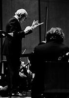 Matinees  musicales de l OSM , <br /> le 22 Janvier 1973,<br /> a la  Place des Arts<br />  <br /> PHOTO : Alain Renaud<br />  - Agence Quebec Presse